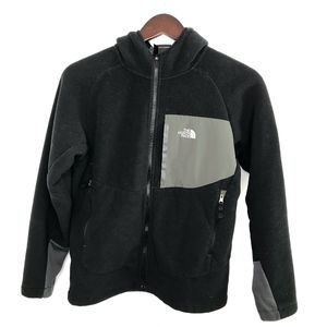 The North Face CHIMBORAZO HOODIE Black L 14/16